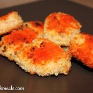 Buffalo Chicken Nuggets