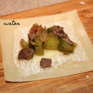 Philly Cheese Steak Appetizer: Three Ways