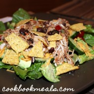 Slow Cooker Mexican Chicken and Beans – Used 3 Ways!