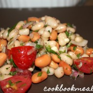 Two Bean Salad