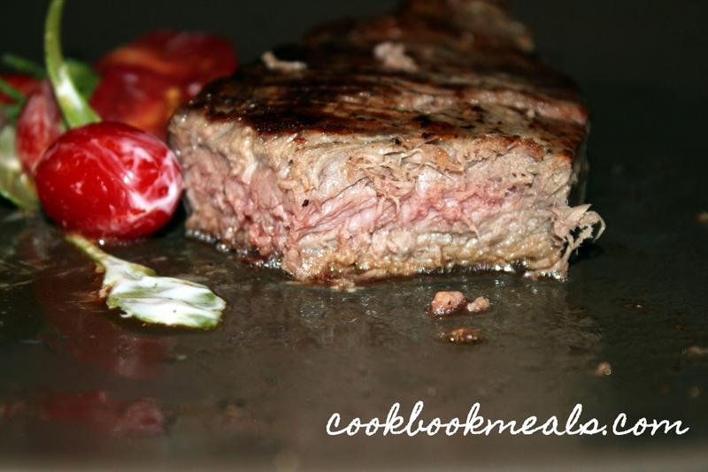 Seared Steak (10)