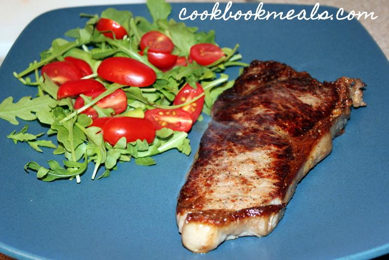 Seared Steak (5)