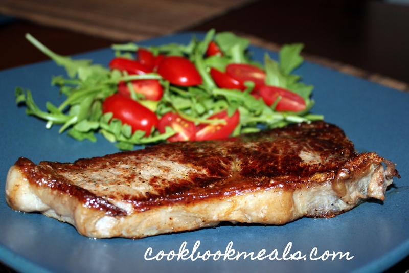 Seared Steak (6)