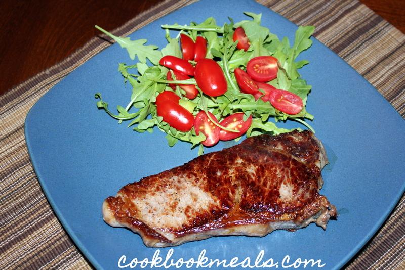Seared Steak (7)