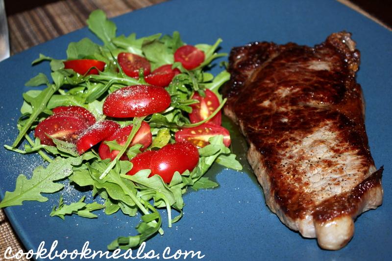 Seared Steak (9)