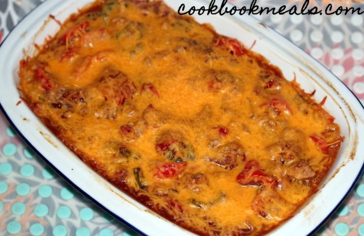 BBQ Chicken Quinoa Casserole and an Announcement!