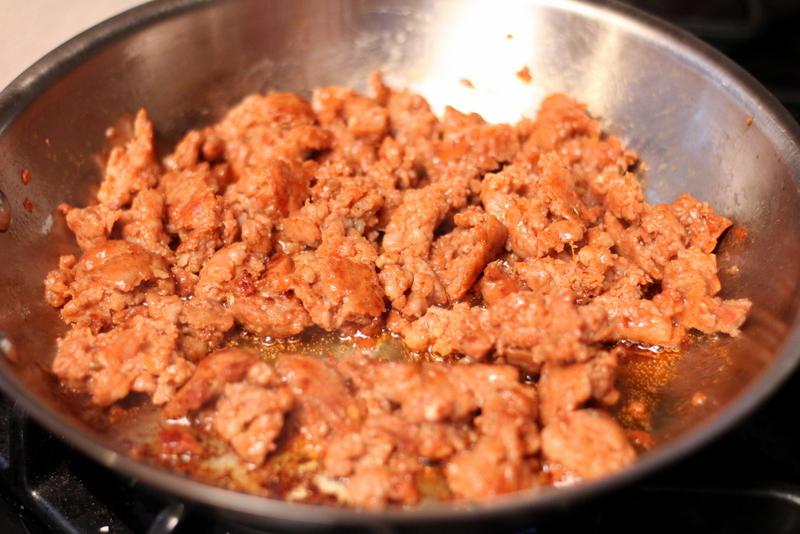 Sausage and Tomato Stuffed Zucchini (15)