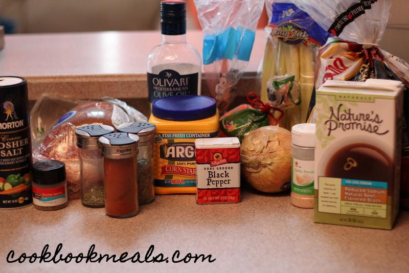 Slow Cooker Pot Roast (1)