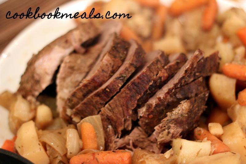 Slow Cooker Pot Roast (38)