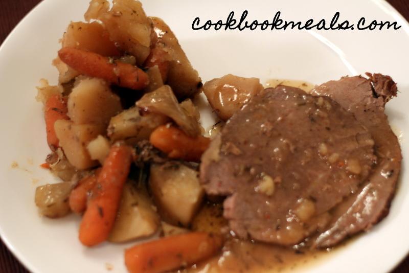 Slow Cooker Pot Roast (41)
